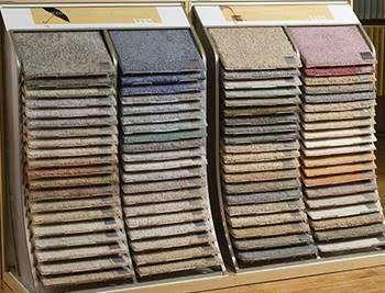 mẫu thảm len 1 màu