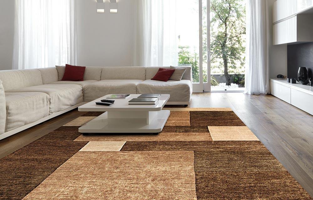 Những kinh nghiệm cần biết trong việc chọn lựa thảm trải sàn.