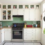 Những vật dụng cần thiết trong gian bếp.