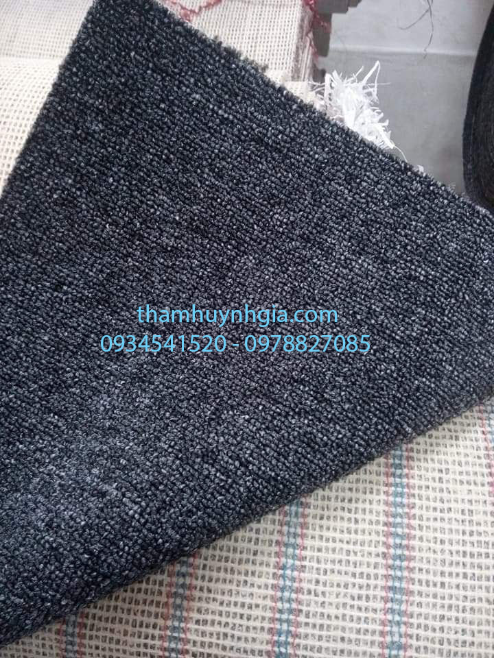Thảm Crown Carpet