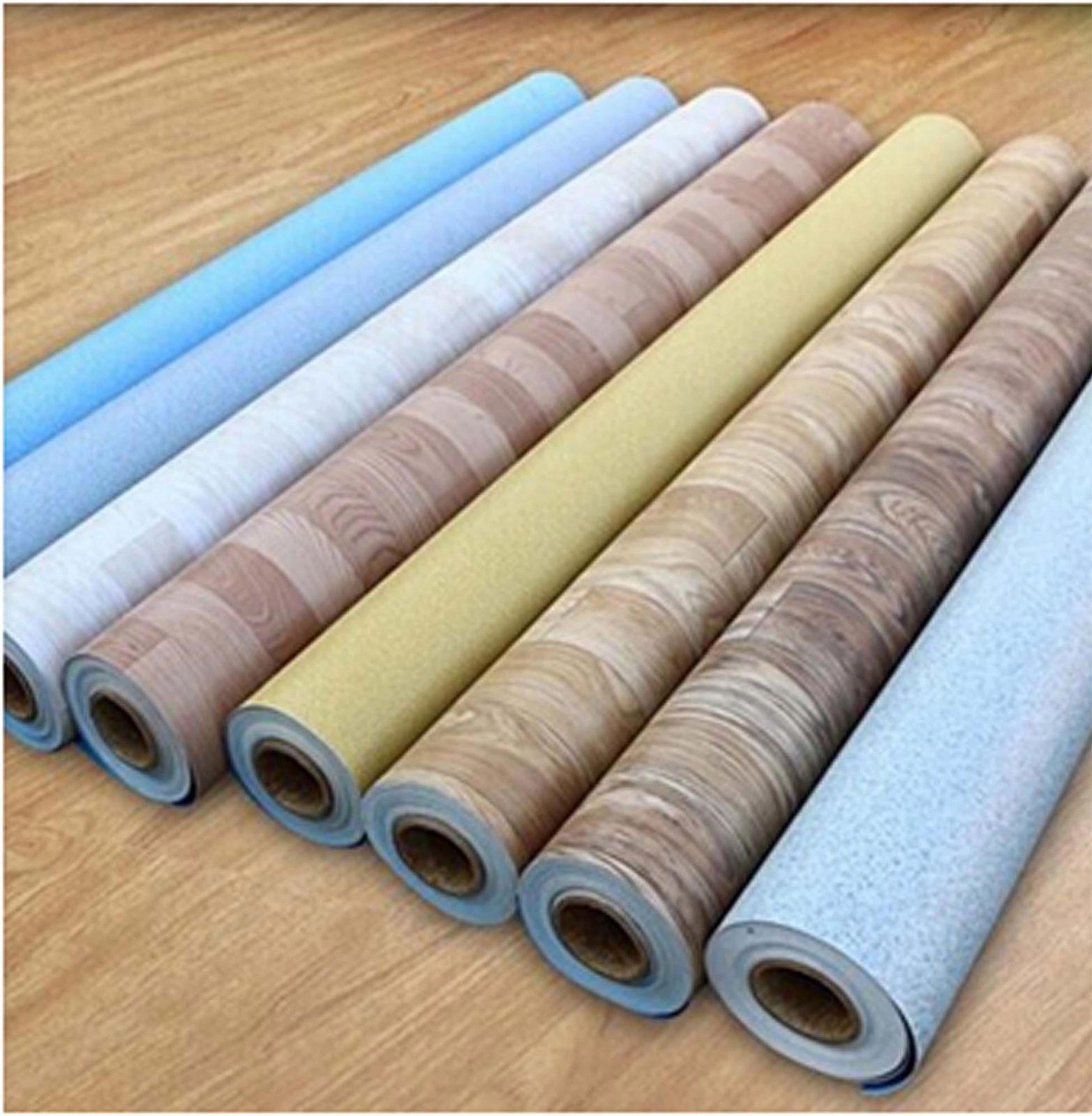 Thảm trải sàn nhựa pvc 2