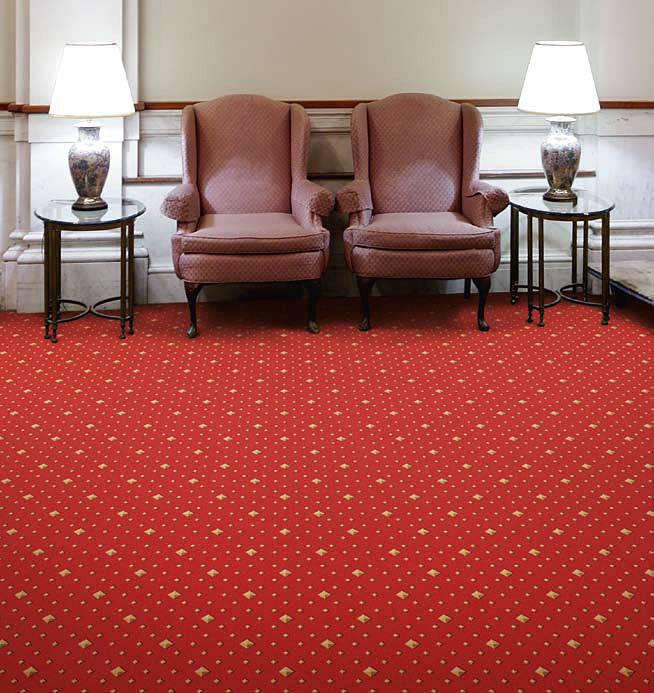 các loại thảm trải sàn 1