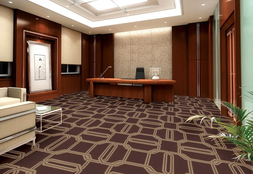 các loại thảm trải sàn 5