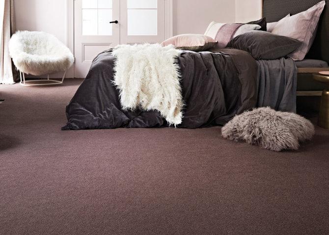 thảm trải sàn phòng ngủ 1