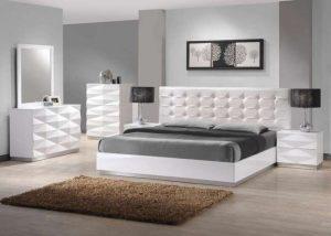 thảm trải sàn phòng ngủ 2