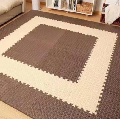 thảm trải sàn chống nước 1