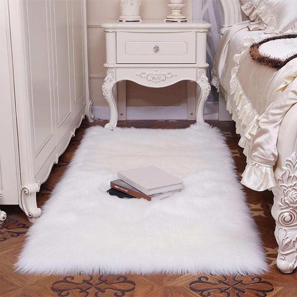 thảm trải sàn lông độc đáo