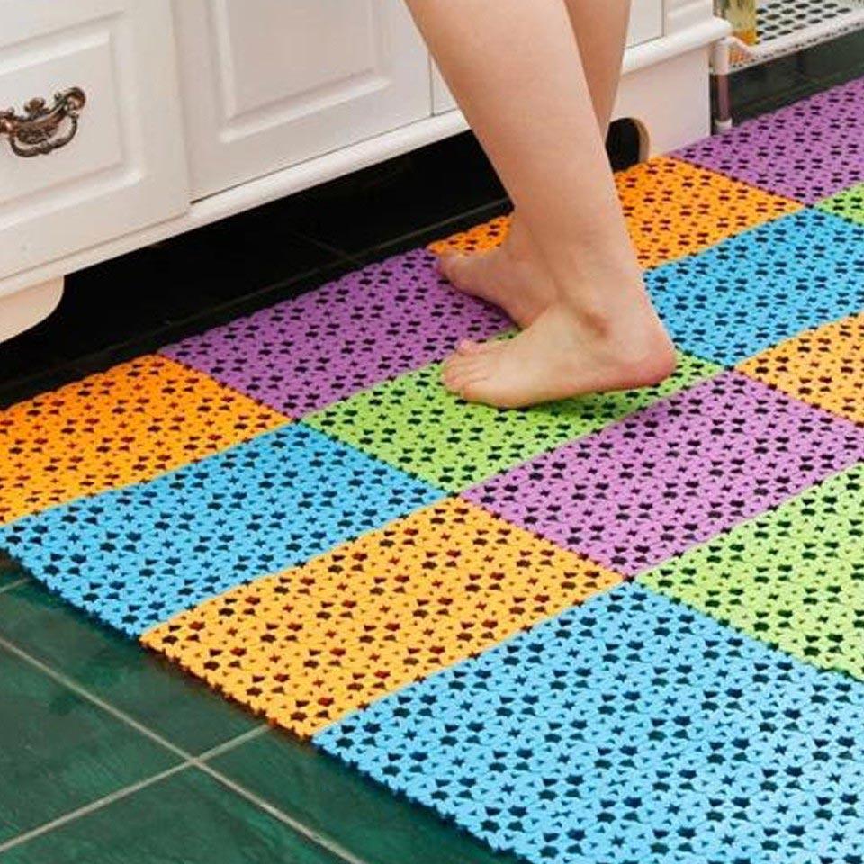 thảm trải sàn nhà tắm 3