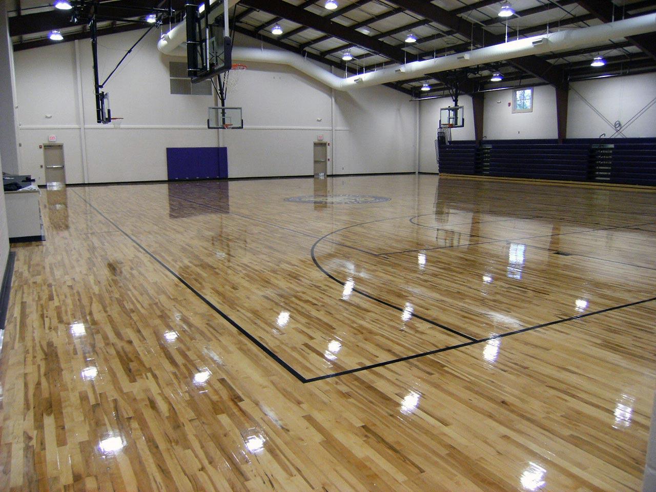 thảm trải sàn nhà thi đấu 2