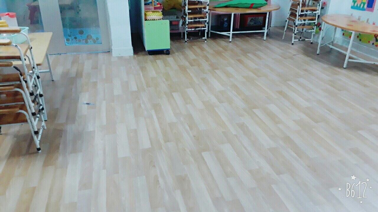 thảm trải sàn nhà xưởng 1